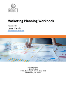 Annual Planning Workbook Cover
