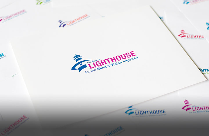 Lighthouse for the Blind