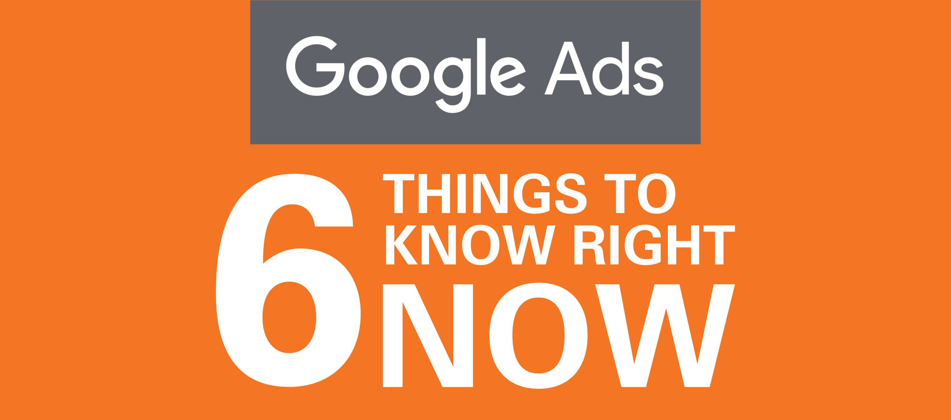 Robot Blog - Google Ads Lessons